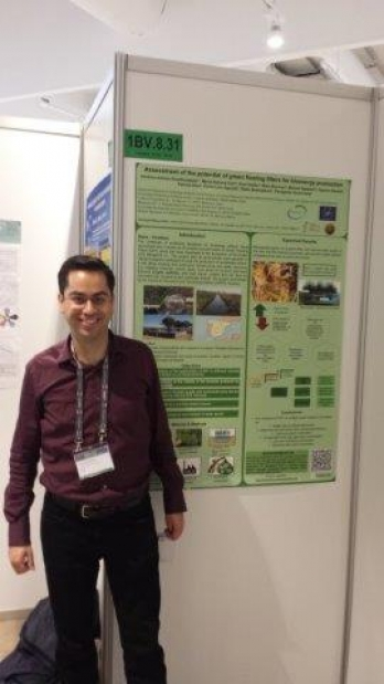 Successful participation in EUBCE conference