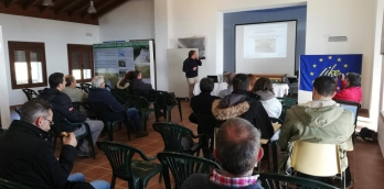 Successful technical seminar in El Arenal Avila